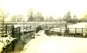 Radford Fields Coventry 1912 history photographs
